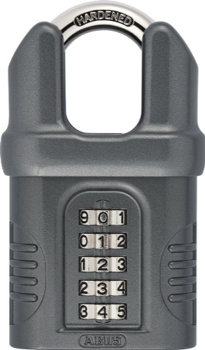 Abus 158CS/65 Combination Padlock